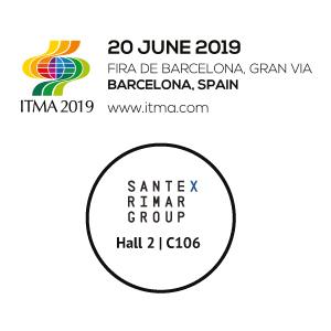 itma2019 santex rimar group