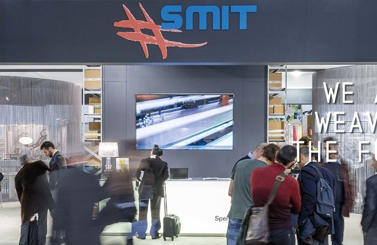 """Santex Rimar Group foray into weaving """"SMIT technological know-how and committed…"""