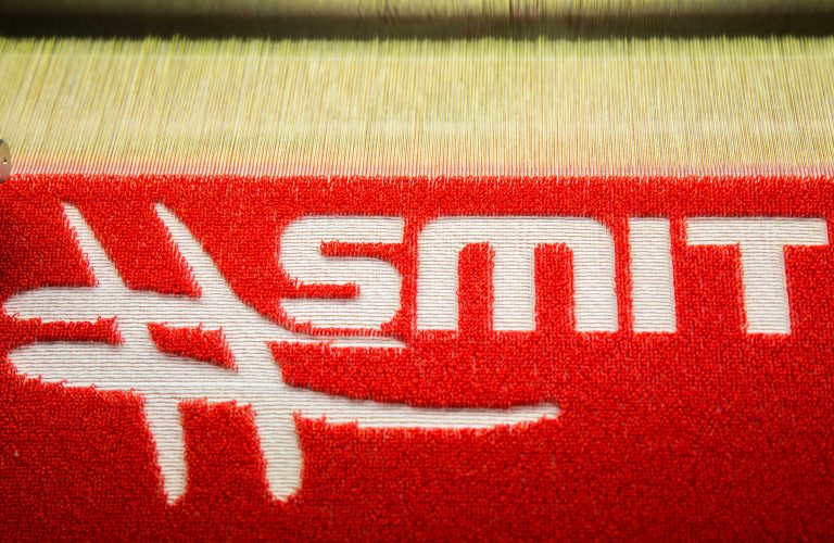 The relaunch of SMIT after bankruptcy The first textile machinery had…
