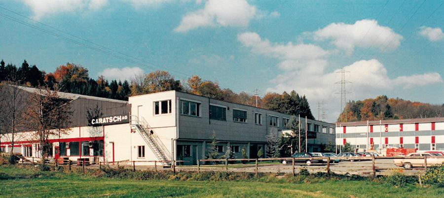 caratsch-factory