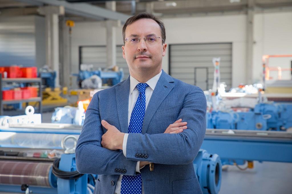 Simone Rancan Smit CEO