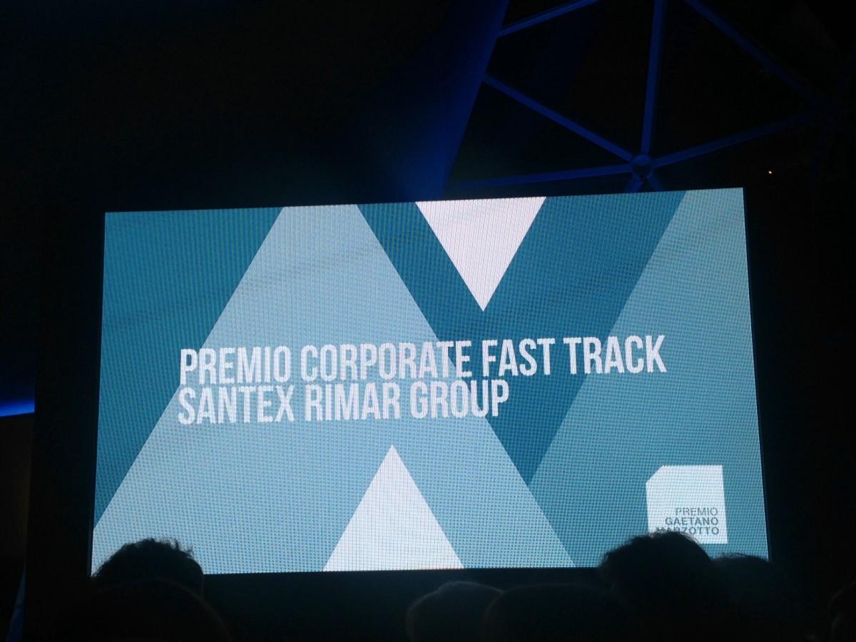Premio Corporate Gaetano Marzotto