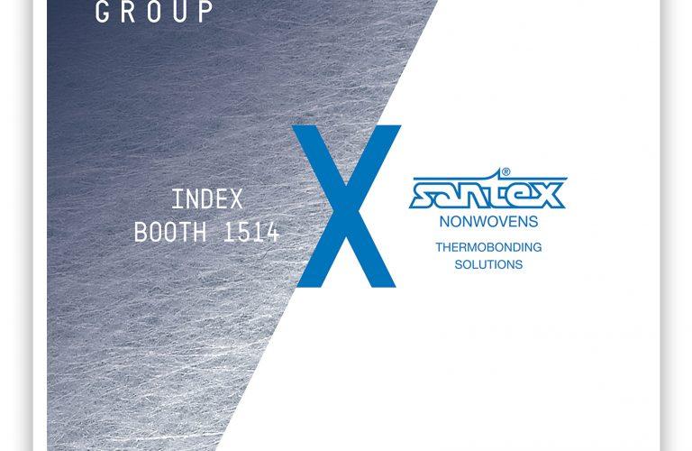SANTEX RIMAR GROUP: TECHNICAL TEXTILE & NONWOVENS DIVISIONS AT INDEX SANTEX RIMAR GROUP Technical Textile…