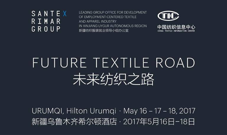 SANTEX RIMAR GROUP | FUTURE TEXTILE ROAD Santex Rimar Group, Leading Group…