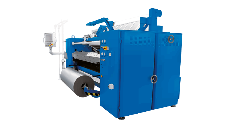 CAVIMELT Coating and laminating textile machine