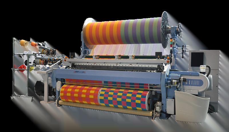 GS940F smit weaving machine