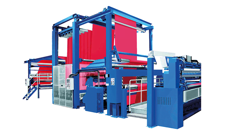 ISOBAG Air-bag making machine