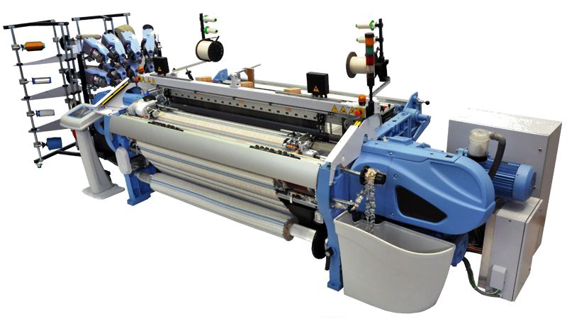 One - Smit Weaving Machinery Manufacturer
