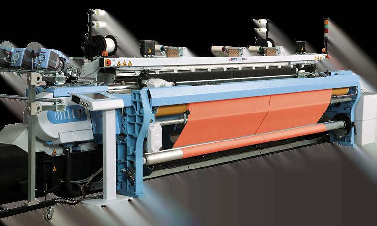 Smit - weaving rapier machine - GS940C 220