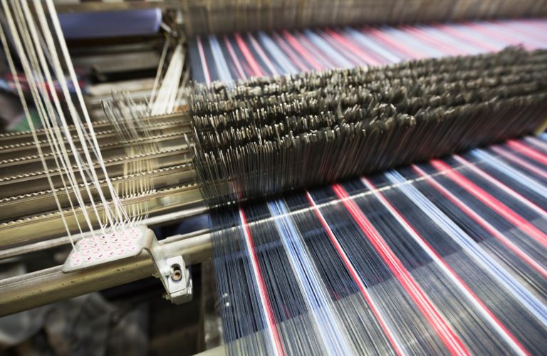 Weaving: textile weaving machines manufacturers