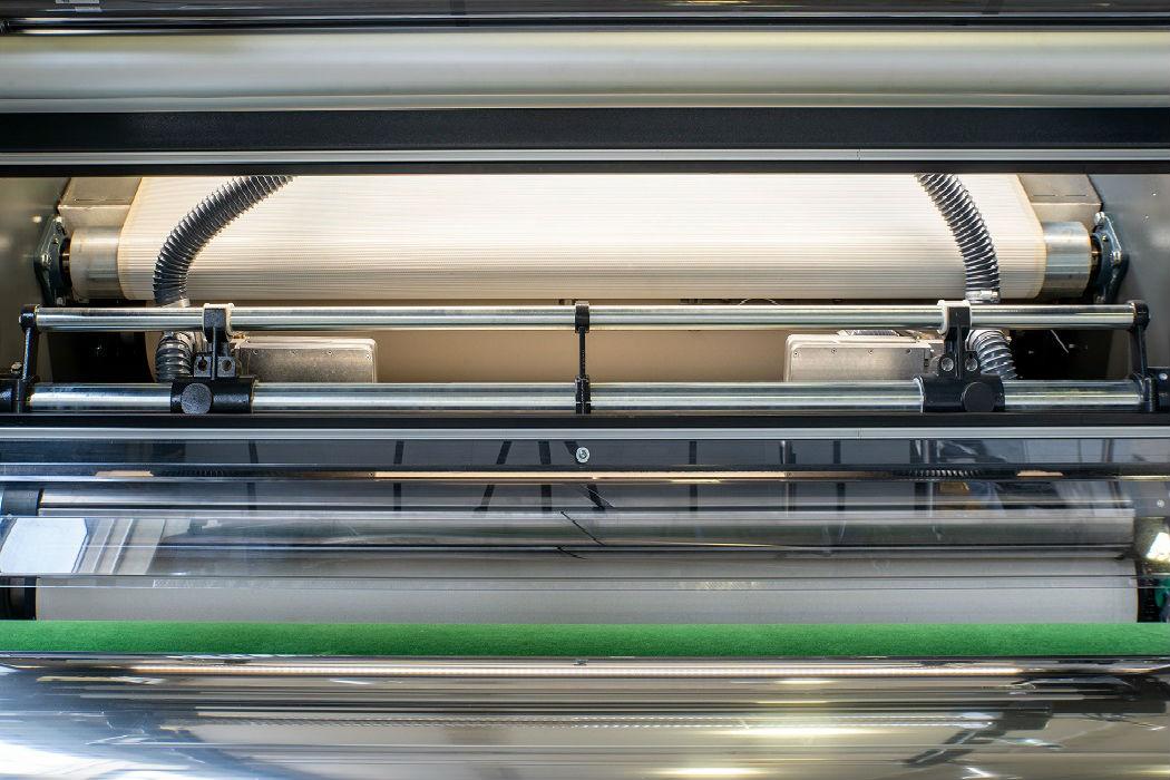 weaving machinery manufacturer