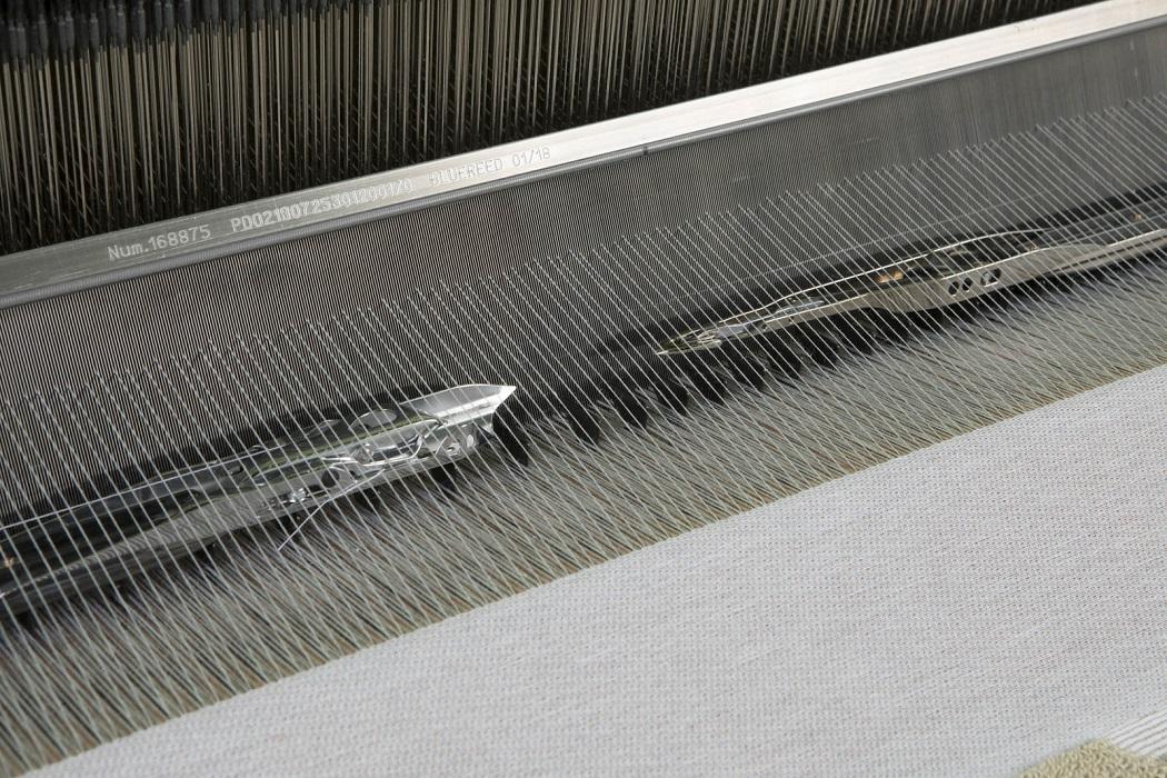 textile machinery manufacturer