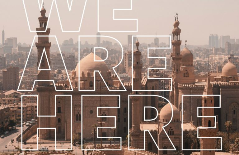 WE ARE HERE: Egypt We will be waiting for…