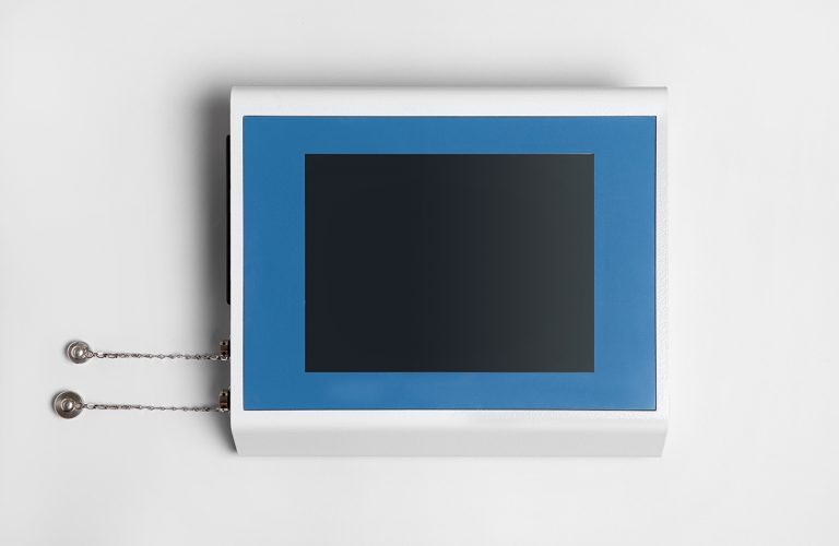 """CONTROL PANEL 12.1"""" TOUCH SCREEN AUTO-LED"""