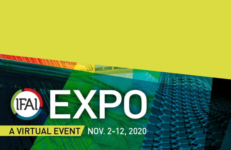WE ARE HERE: 2020 TRADE SHOWS We are looking forward to…