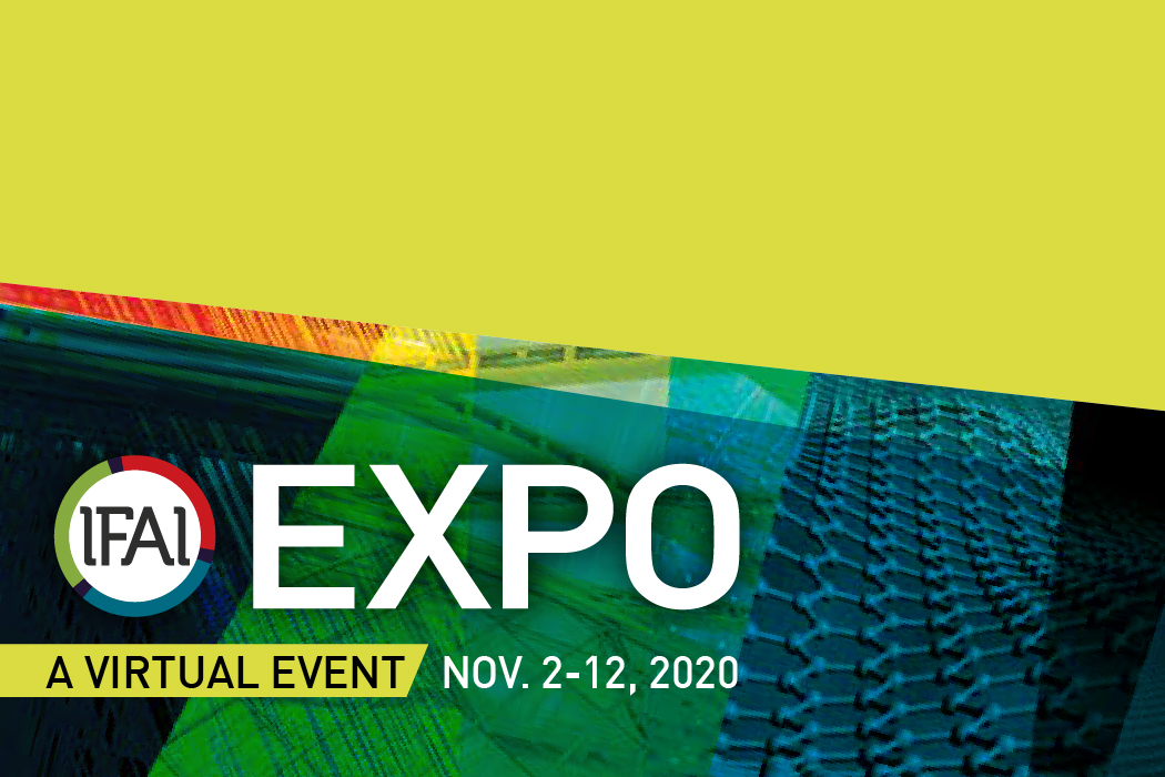 IFAI Virtual Expo 2020
